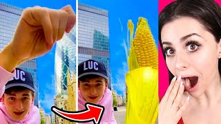 Amazing Special Effects TikToks You Wont Believe !