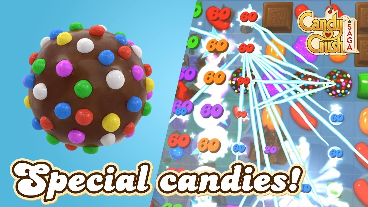 This is an image of Satisfactory Candy Crush Pictures