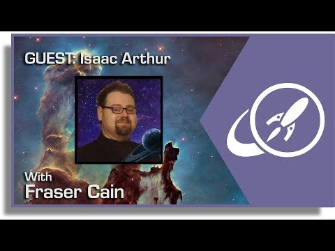 Open Space - Live QA with Isaac Arthur