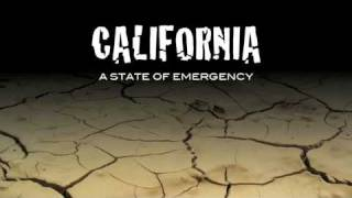 California Water Crisis
