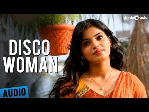 Disco Woman Song (Official) - The Villa