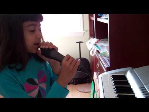 Greensleeves - karaoke practice