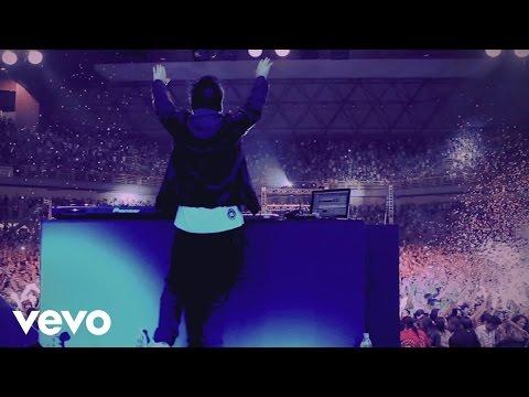 DJ PV - Documentário Som da Liberdade 2.0