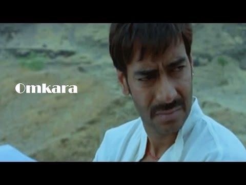 Omkara (Theatrical Trailer) | Ajay Devgn, Saif Ali Khan & Kareena Kapoor