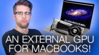 Google Fiber issues, PCIe 4.0 details, External GPU for Macbooks