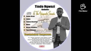 TINDO NGWAZI: HAMUNA NHAMO