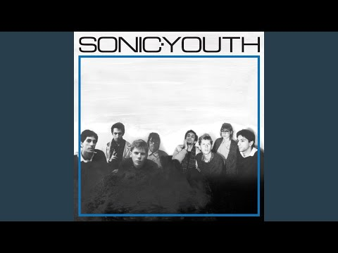 sonic youth where the red fern grows live