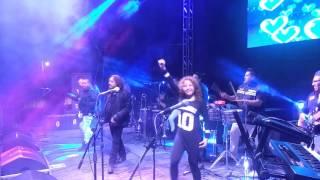Tonto Corazon Acosta ft Dinastia WERTA PESADILLA en Vivo