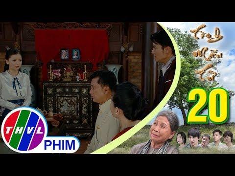 THVL | Tình mẫu tử - Tập 20[5]: Gia đình Sơn ngỡ ngàng trước lời từ chối của Trang Đài