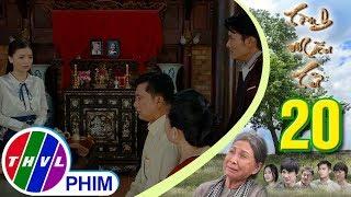 THVL   Tình mẫu tử - Tập 20[5]: Gia đình Sơn ngỡ ngàng trước lời từ chối của Trang Đài