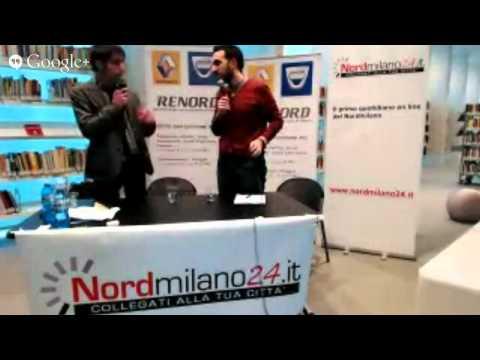 Nordmilano24 LIVE CINISELLO BALSAMO da Il Pertini