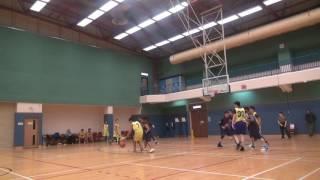 第二十一屆HBL籃球聯賽6535 4