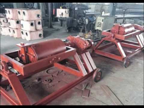 low price V100L Stainless Steel Mercury Amalgamator For Gold