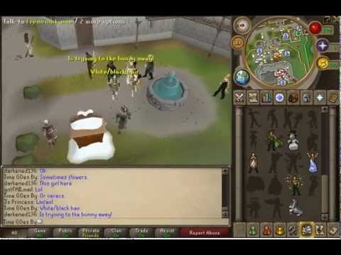 Edating runescape guide