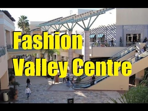 Fashion Valley Centre