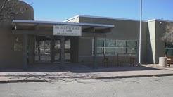 Albuquerque senior center celebrates facility upgrades