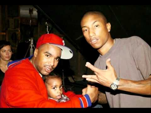Nore Ft Pharrell - Like The Way Lyrics New