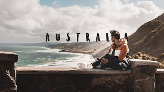 East Coast of Australia | Travel Video | Canon EOS R