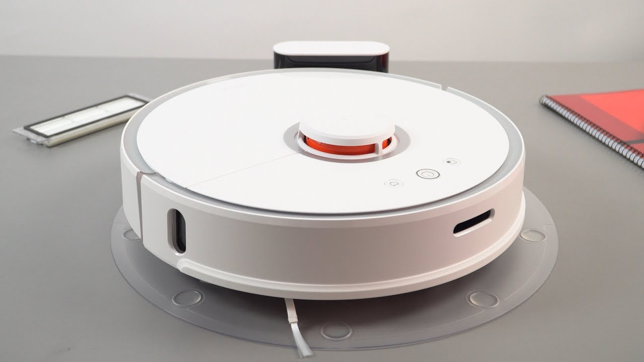 Roborock S50 Review - The Smarter Mapping Robot Vacuum