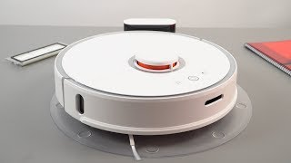 Xiaomi Mi Robot Vacuum 2 Review & Unboxing