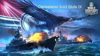 Clankeilerei T IX 3vs3 - [G_I] vs [PONYS]