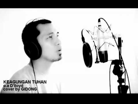 Keagungan Tuhan - D'lloyd cover [Tribute utk Sam]