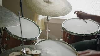 "Phoebe Bridgers ""Chinese Satellite"" Drum Cover"