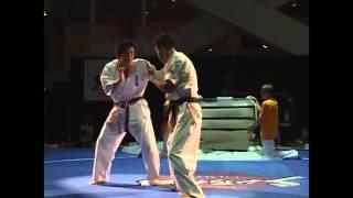 #Technique demonstration Enshin #Karate Демонстрация #приемов #каратэ(Technique #demonstration Enshin #Karate (Martial Art) #Демонстрация #техники энчин #каратэ, показательные выступления #карате, демо..., 2015-08-26T15:52:59.000Z)