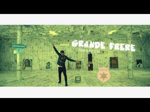 Skidi Boy - Yaounde (Official Video) (Music Camerounaise)