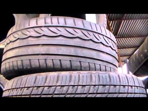 Los Angeles highest quality Used tires has the best price for 255x40x18, all brands, all sizes