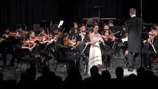 Oboe Concerto in C major, K.314