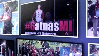 FUN88 - Gathering Milanisti Indonesia