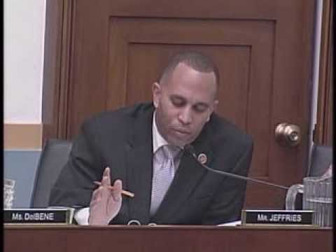 House Judiciary Hearing: The Scope of Copyright Protection