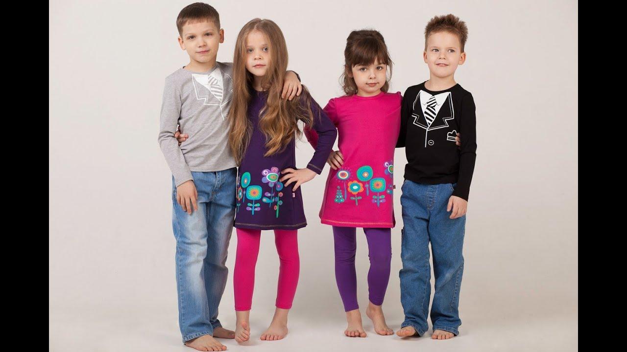 стамбул детская одежда - YouTube