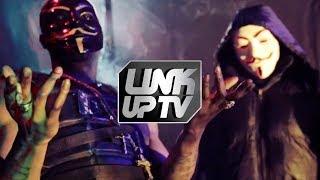 (IN6DEEP) Gen X JIGGA X Jay Dealz - Born As a Opp [Music Video] Link Up TV