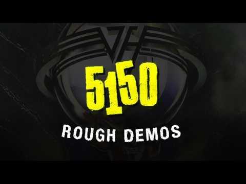 """Van Halen """"5150"""" Album Demos (UNRELEASED)"""