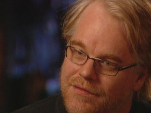 "Hoffman's habit of  ""creating a crisis"""