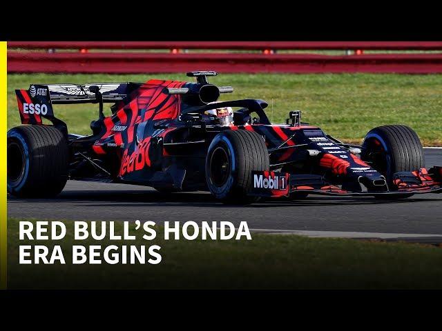 Red Bull cuts Honda no slack: New F1 RB15 technical analysis