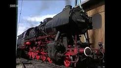 20 Jahre Sauschwänzlebahn Museumsbahn im Wutachtal