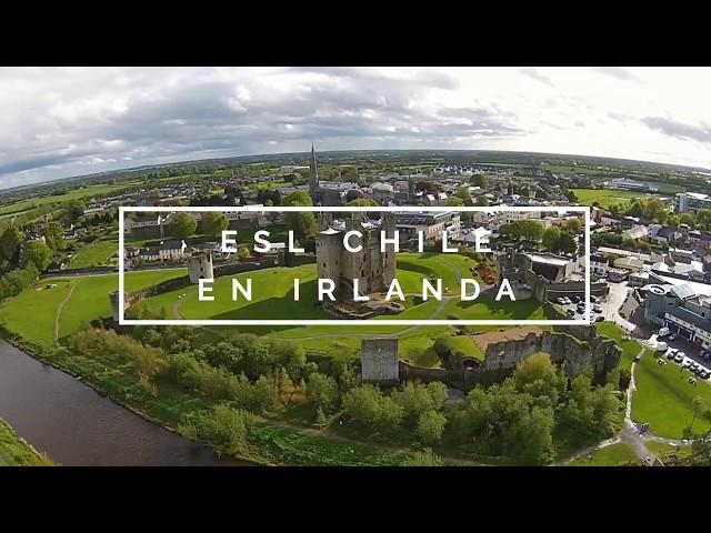 Estudia y trabaja en Irlanda con ATC | ESL Chile