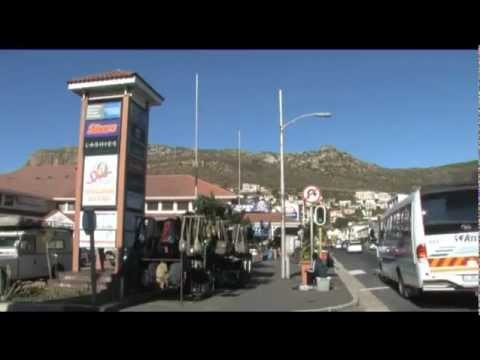 Fish Hoek - Cape Town - South Africa