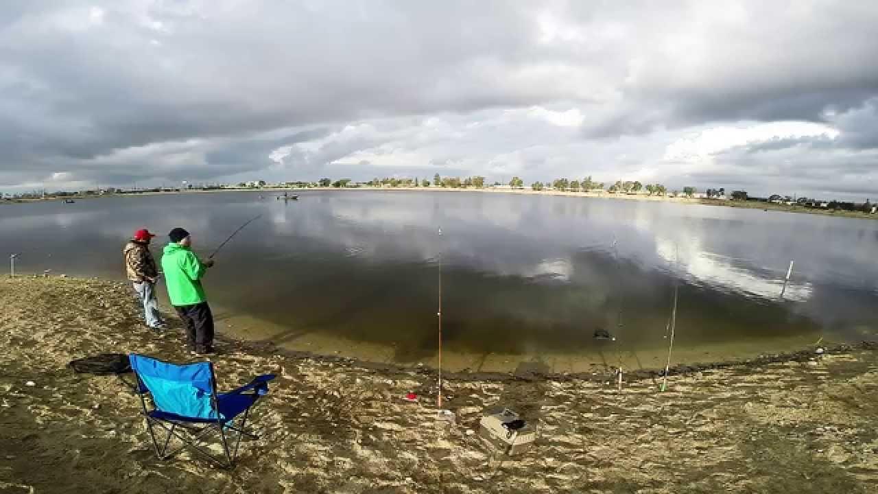 Santa ana river lakes sunday trout fishing session by for Santa ana river lakes fishing