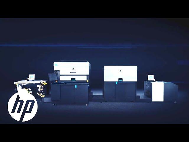 6K NPI Video | Indigo Digital Presses | HP