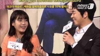 예쁘다송 - 아이유 & 조정석 (Beautiful Song - IU & Jo Jung Suk) [You're The Best Lee Soon Shin Unofficial OST]