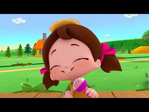 Niloya - Komik Niloya 👒 - Minik Panda 🐼 - Barış 🕊🍀