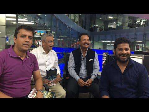 Democracy's Eleven - The Men Who Changed Indian Cricket | Sports Tak | Rajdeep Sardesai