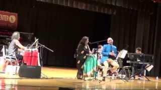 Akhiyan sang akhiya by Rajesh panwar At Stamford CT US