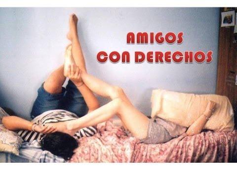 Amigos con derechos / Friends with benefits
