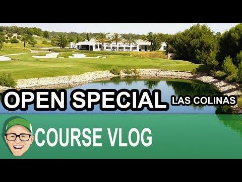 Las Colinas Open Special