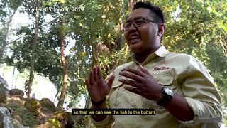 MTA Traveller Menggali Tempat Wisata di Manislor Kuningan Jawa Barat Traveler 05 Januari 2019
